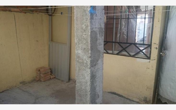 Foto de casa en venta en  , villas del pedregal, morelia, michoacán de ocampo, 1593122 No. 06