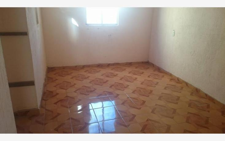 Foto de casa en venta en  , villas del pedregal, morelia, michoacán de ocampo, 1593122 No. 09