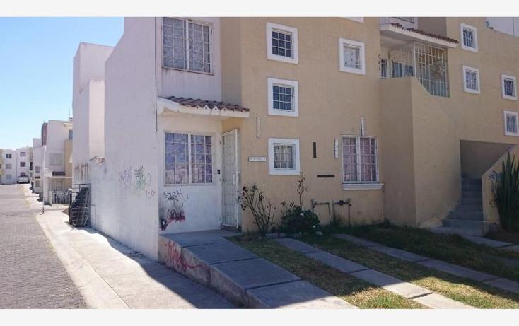 Foto de casa en venta en  , villas del pedregal, morelia, michoacán de ocampo, 1725728 No. 02
