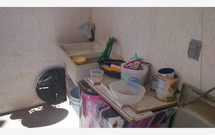 Foto de casa en venta en  , villas del pedregal, morelia, michoacán de ocampo, 1725728 No. 09