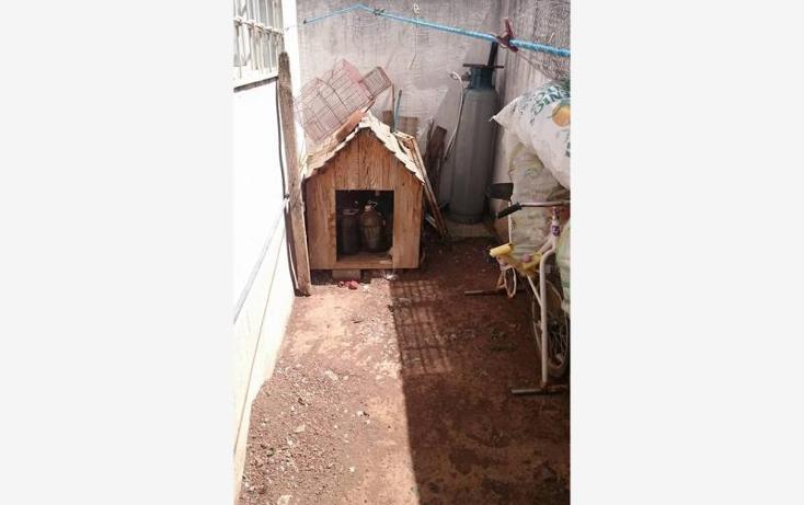 Foto de casa en venta en  , villas del pedregal, morelia, michoacán de ocampo, 1725728 No. 10