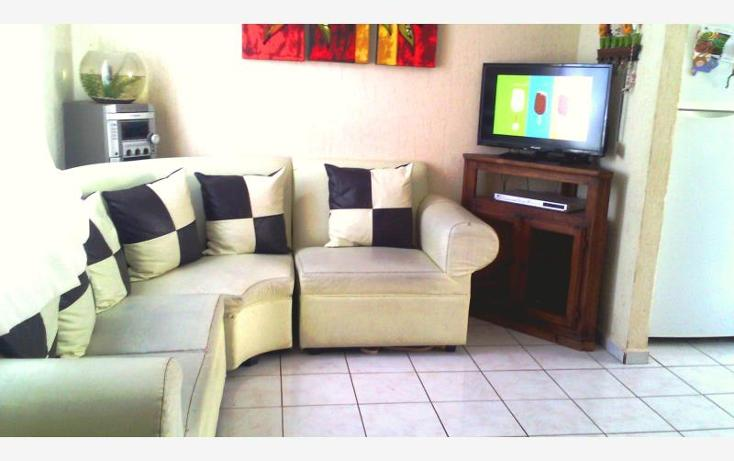 Foto de casa en venta en  , villas del pedregal, morelia, michoacán de ocampo, 1752796 No. 03