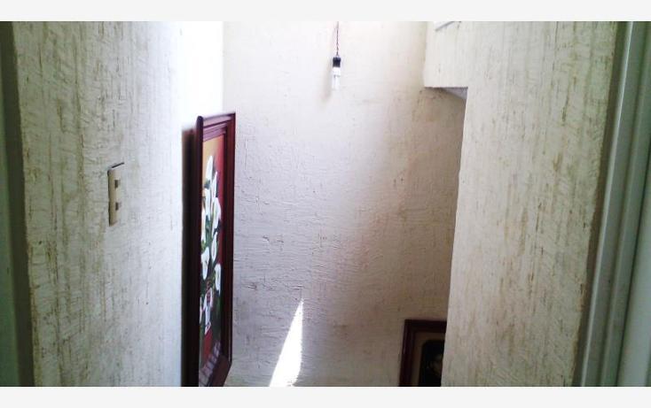Foto de casa en venta en  , villas del pedregal, morelia, michoacán de ocampo, 1752796 No. 05
