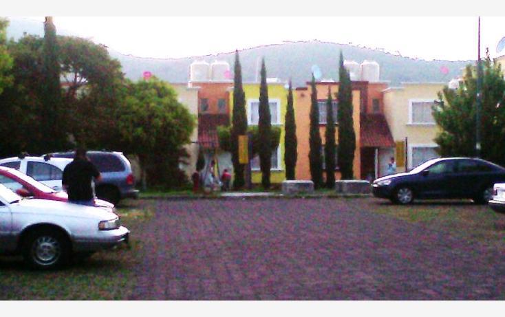 Foto de casa en venta en  , villas del pedregal, morelia, michoacán de ocampo, 1752796 No. 06