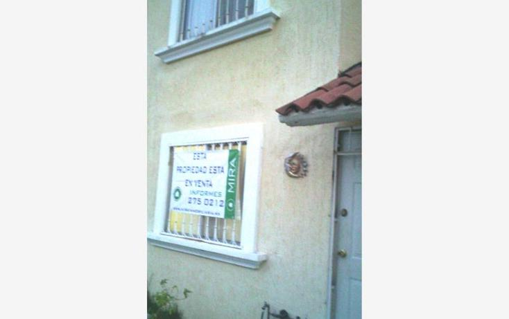 Foto de casa en venta en  , villas del pedregal, morelia, michoacán de ocampo, 1752796 No. 08