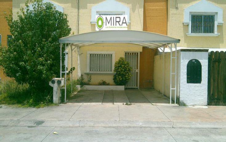 Foto de casa en venta en, villas del pedregal, morelia, michoacán de ocampo, 1990910 no 01