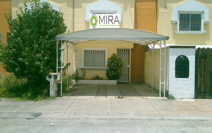 Foto de casa en venta en  , villas del pedregal, morelia, michoac?n de ocampo, 1990910 No. 02