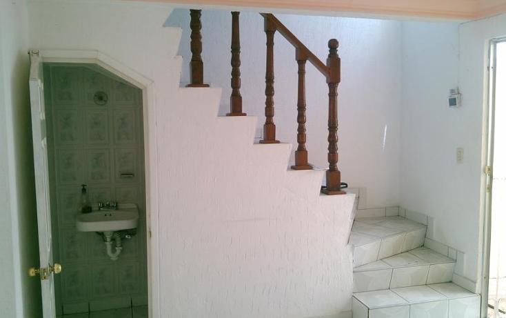 Foto de casa en venta en  , villas del pedregal, morelia, michoac?n de ocampo, 1990910 No. 07