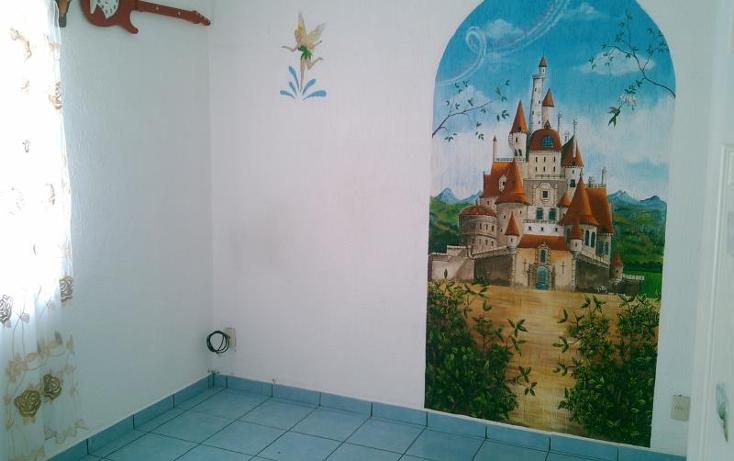 Foto de casa en venta en  , villas del pedregal, morelia, michoac?n de ocampo, 1990910 No. 11