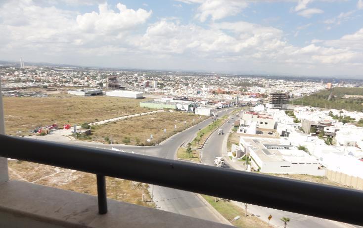 Foto de departamento en renta en  , villas del pedregal, san luis potosí, san luis potosí, 1176263 No. 01
