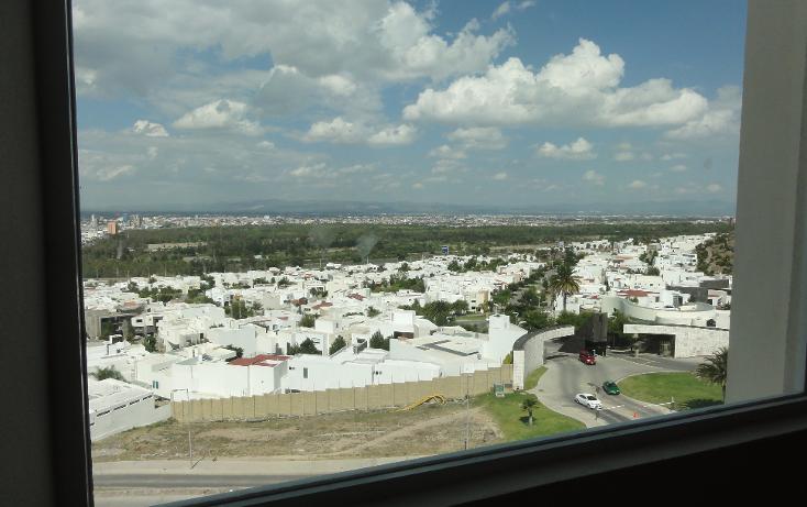 Foto de departamento en renta en  , villas del pedregal, san luis potosí, san luis potosí, 1176263 No. 04