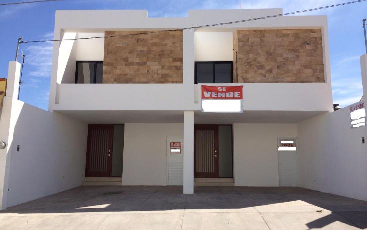 Foto de casa en venta en  , villas del pedregal, san luis potosí, san luis potosí, 1266115 No. 01