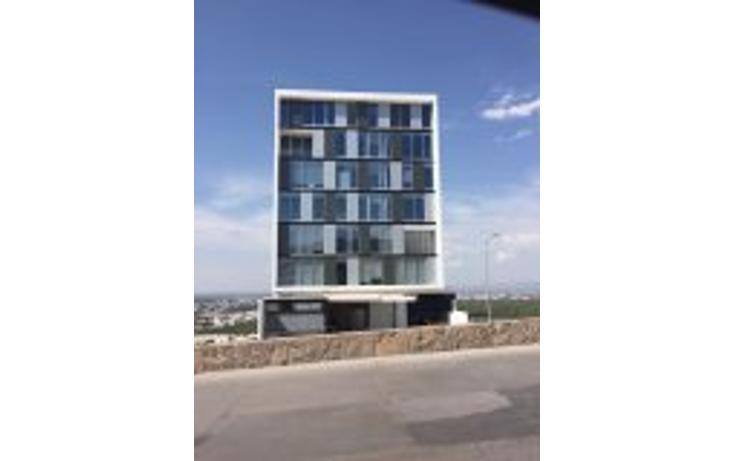 Foto de oficina en renta en  , villas del pedregal, san luis potosí, san luis potosí, 1275175 No. 01