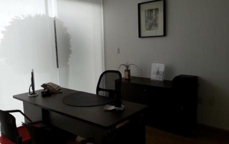 Foto de oficina en venta en  , villas del pedregal, san luis potosí, san luis potosí, 1386579 No. 07