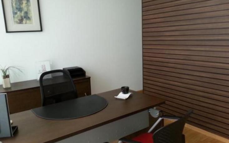 Foto de oficina en venta en  , villas del pedregal, san luis potosí, san luis potosí, 1386579 No. 10