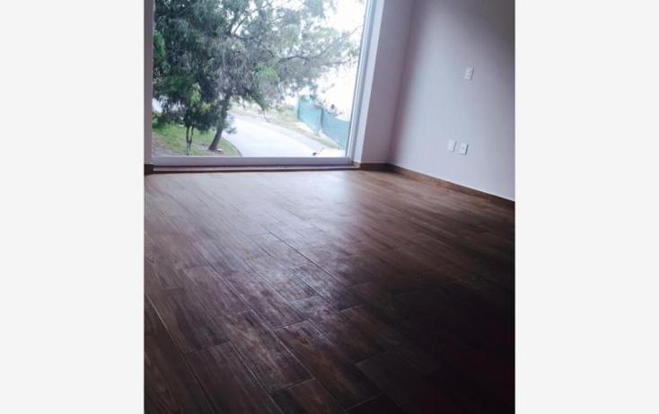 Foto de casa en venta en  , villas del pedregal, san luis potos?, san luis potos?, 1532116 No. 33
