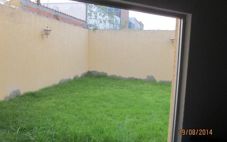 Foto de casa en venta en  , villas del pedregal, san luis potos?, san luis potos?, 1620036 No. 04