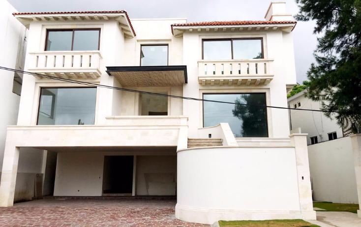 Foto de casa en venta en  , villas del pedregal, san pedro garza garcía, nuevo león, 1977764 No. 07