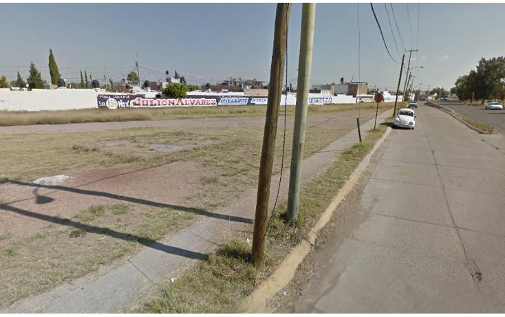 Foto de terreno comercial en venta en  , villas del pilar 1a sección, aguascalientes, aguascalientes, 1143105 No. 01