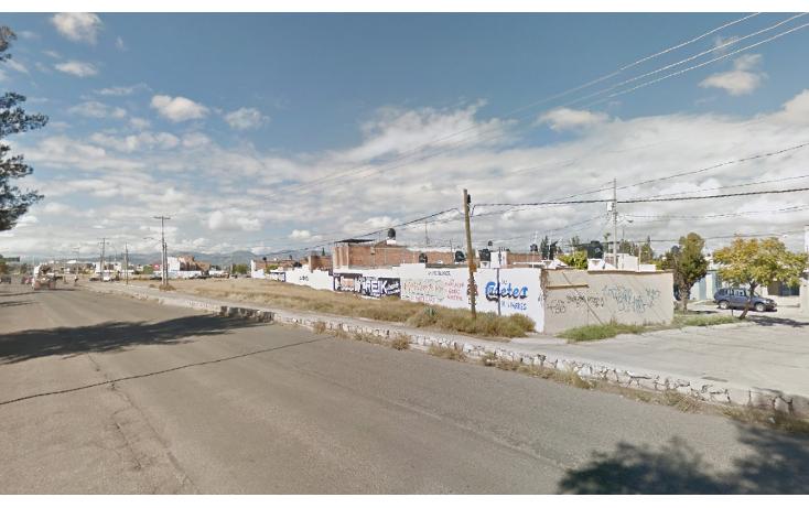 Foto de terreno comercial en venta en  , villas del pilar 1a sección, aguascalientes, aguascalientes, 1143105 No. 03