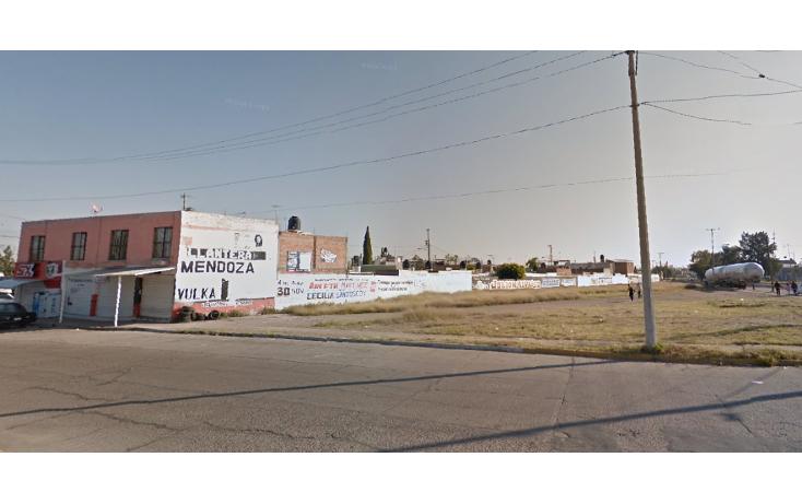 Foto de terreno comercial en venta en  , villas del pilar 1a sección, aguascalientes, aguascalientes, 1143105 No. 04