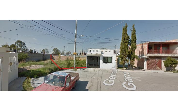 Foto de terreno habitacional en venta en  , villas del pilar 1a sección, aguascalientes, aguascalientes, 1144063 No. 01