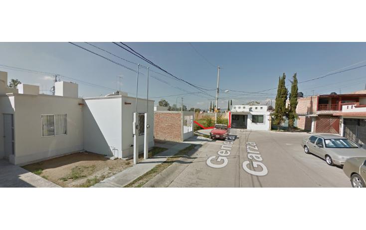 Foto de terreno habitacional en venta en  , villas del pilar 1a sección, aguascalientes, aguascalientes, 1144063 No. 02