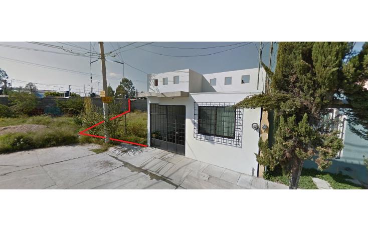Foto de terreno habitacional en venta en  , villas del pilar 1a sección, aguascalientes, aguascalientes, 1144063 No. 03