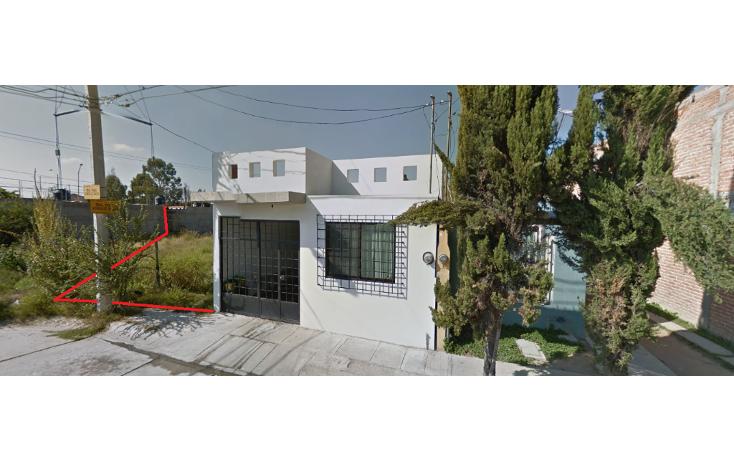 Foto de terreno habitacional en venta en  , villas del pilar 1a sección, aguascalientes, aguascalientes, 1144063 No. 04