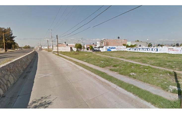 Foto de terreno comercial en venta en  , villas del pilar 1a secci?n, aguascalientes, aguascalientes, 1198861 No. 02