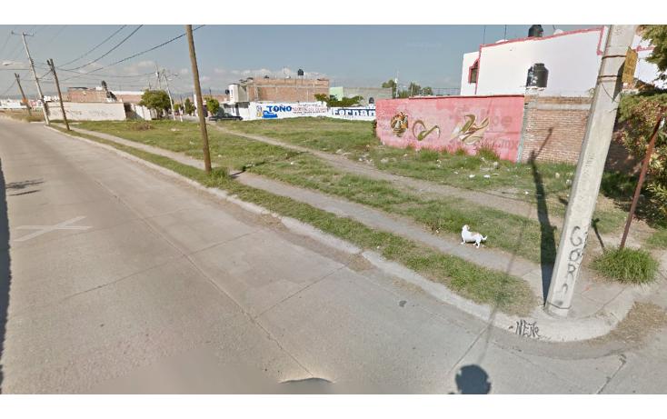 Foto de terreno comercial en venta en  , villas del pilar 1a secci?n, aguascalientes, aguascalientes, 1198861 No. 04