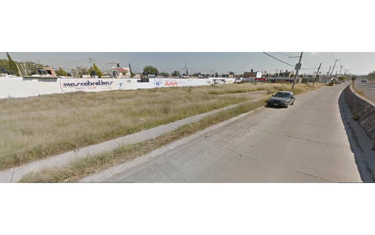 Foto de terreno comercial en venta en  , villas del pilar 1a sección, aguascalientes, aguascalientes, 1281065 No. 01