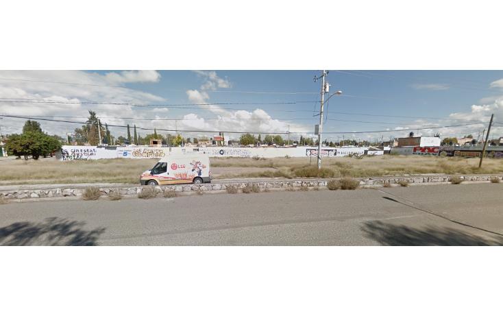 Foto de terreno comercial en venta en  , villas del pilar 1a sección, aguascalientes, aguascalientes, 1281065 No. 02