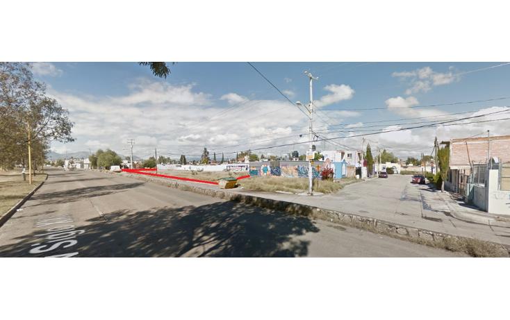 Foto de terreno comercial en venta en  , villas del pilar 1a sección, aguascalientes, aguascalientes, 1281065 No. 03