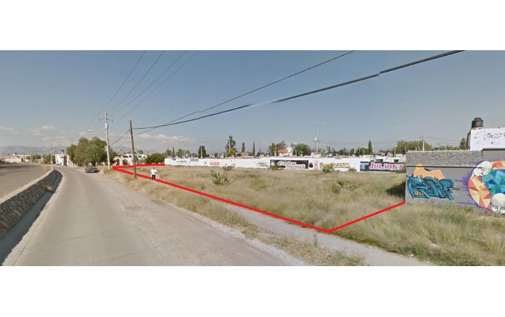 Foto de terreno comercial en venta en  , villas del pilar 1a sección, aguascalientes, aguascalientes, 1281065 No. 04