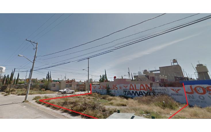 Foto de terreno habitacional en venta en  , villas del pilar 1a sección, aguascalientes, aguascalientes, 1300149 No. 04