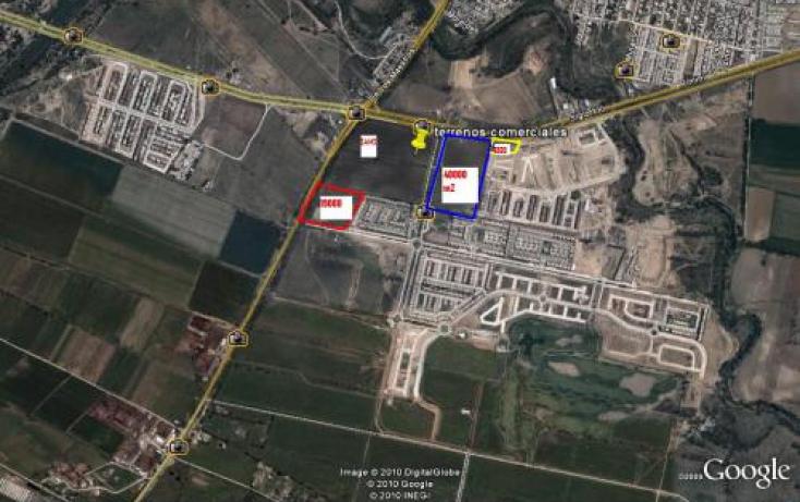 Foto de terreno comercial en venta en, villas del pilar 1a sección, aguascalientes, aguascalientes, 386108 no 01