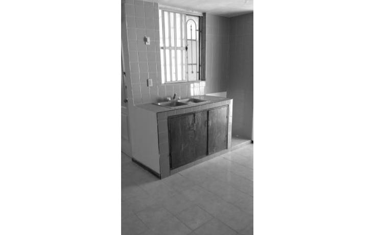 Foto de casa en venta en  , villas del poniente, garcía, nuevo león, 1451321 No. 07