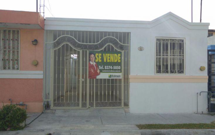 Foto de casa en venta en, villas del poniente, garcía, nuevo león, 1999570 no 01