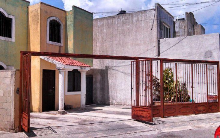Foto de casa en venta en, villas del prado, mérida, yucatán, 1991538 no 01