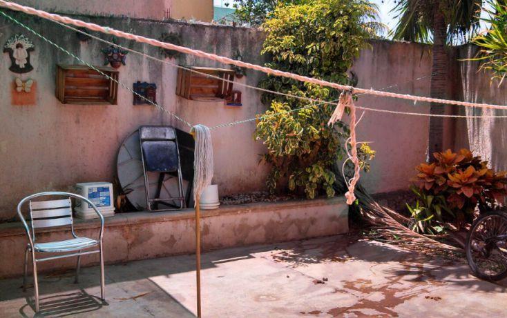 Foto de casa en venta en, villas del prado, mérida, yucatán, 1991538 no 02