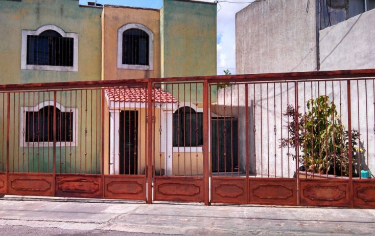 Foto de casa en venta en, villas del prado, mérida, yucatán, 1991538 no 07