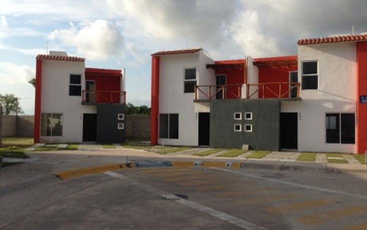 Foto de casa en venta en  , villas del prado, puerto vallarta, jalisco, 1317865 No. 01