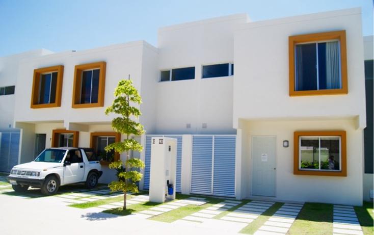 Foto de casa en venta en  , villas del puerto, puerto vallarta, jalisco, 1137537 No. 01