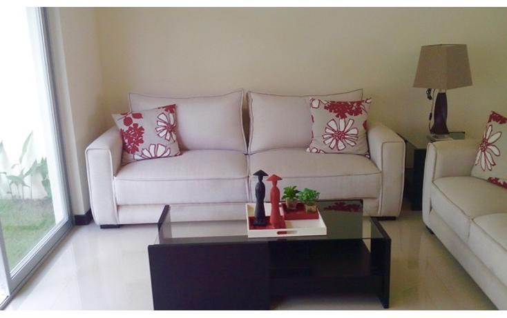 Foto de casa en venta en  , villas del puerto, puerto vallarta, jalisco, 1137537 No. 03