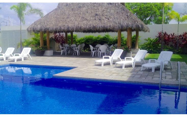 Foto de casa en venta en  , villas del puerto, puerto vallarta, jalisco, 1137537 No. 08