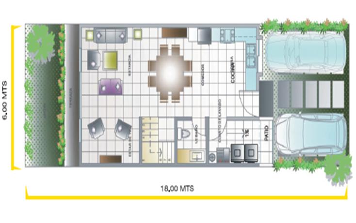 Foto de casa en venta en  , villas del puerto, puerto vallarta, jalisco, 1137537 No. 11