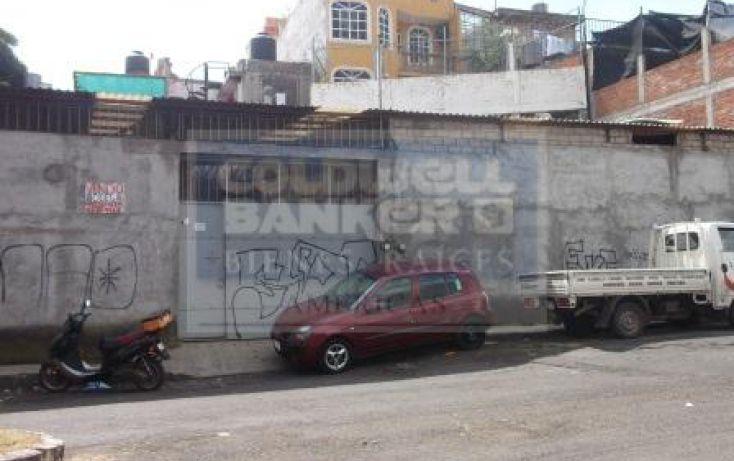 Foto de bodega en venta en villas del real 1, villas del real, morelia, michoacán de ocampo, 519523 no 01