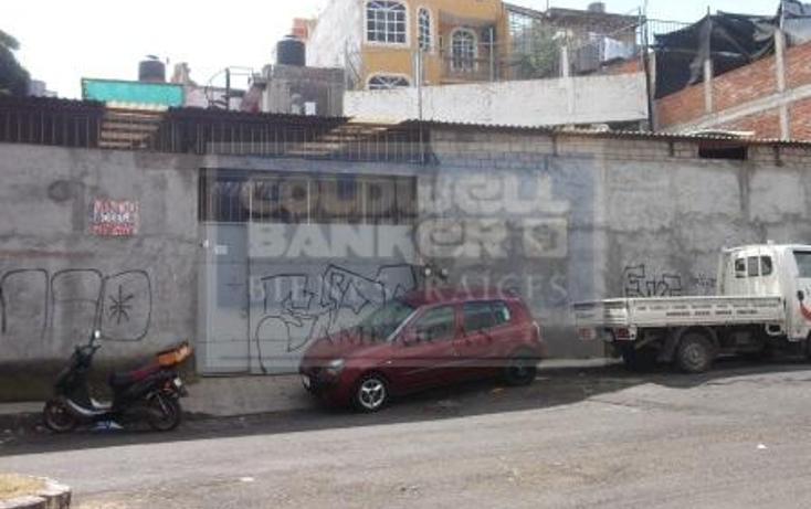 Foto de nave industrial en venta en villas del real 1, villas del real (poniente), morelia, michoacán de ocampo, 519523 No. 01