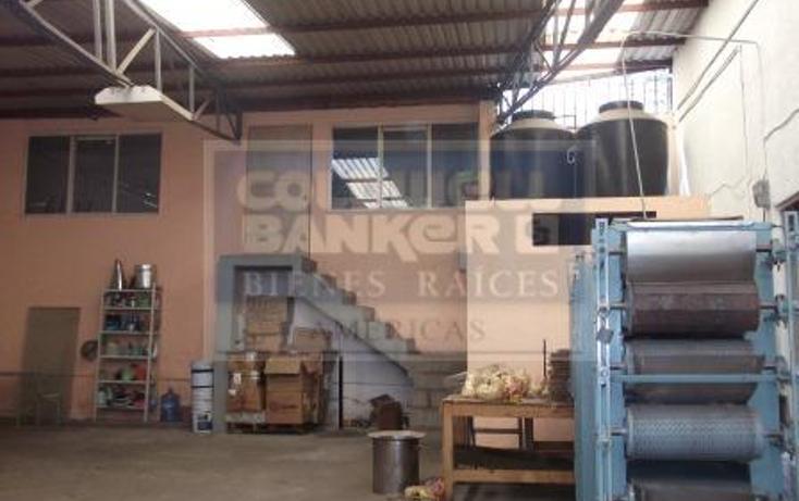 Foto de nave industrial en venta en villas del real 1, villas del real (poniente), morelia, michoacán de ocampo, 519523 No. 06